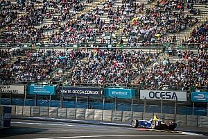 """Formula E Gara Messico, anche Nicolas Prost """"promosso"""" sul podio"""