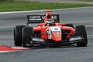 Formula V8 3.5 Arden confirms Formula V8 3.5 departure