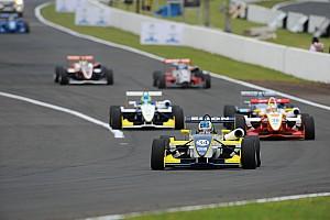 Fórmula 3 Brasil Últimas notícias F3 Brasil conta com nova categoria de formação de pilotos