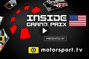 Formule 1 Preview Vidéo - Cap sur les États-Unis avec Inside Grand Prix!