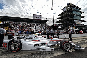 IndyCar Breaking news Indy 500: Qualifying procedure due to start late afternoon
