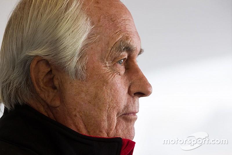 Penske: вибір гонщиків на сезон 2017 базуватиметься на довгострокових перспективах