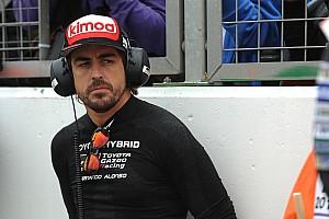 """Alonso: F1 exige sacrifícios """"negativos"""" para se ter sucesso"""