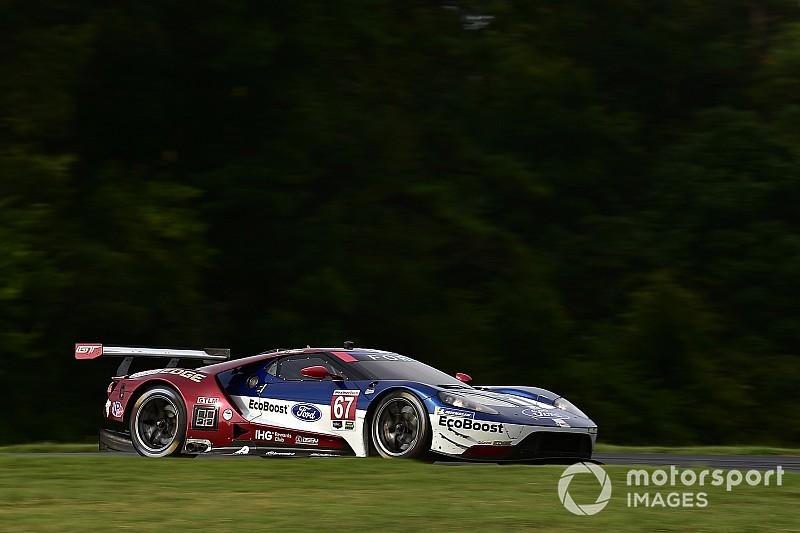Ford GT set for Bathurst 1000 laps