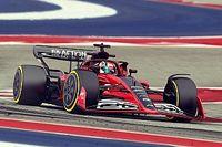 McLaren-chef Key: 'Nieuwe auto's één tot drie seconden langzamer'