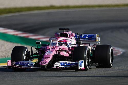 'Mercedes rosa': Racing Point explica como fez o novo carro de 2020