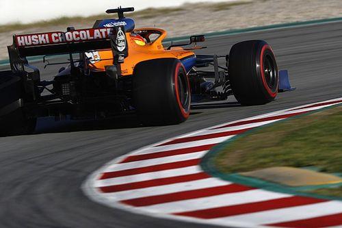 McLaren insists Mercedes engines switch going ahead in 2021