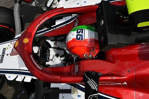 """جيوفينازي: سيكون من """"الرائع للغاية"""" إقامة ثلاثة سباقات فورمولا واحد في إيطاليا"""