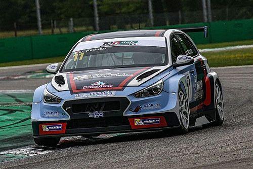 TCR Europe: esordio per Reduzzi e Trico WRT a Monza