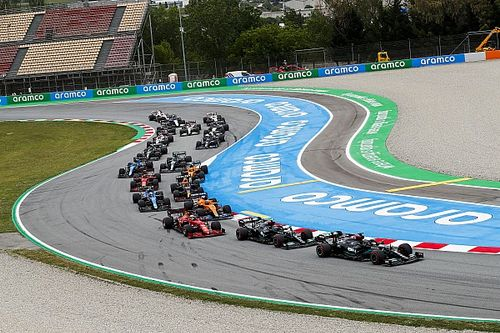 Leclerc, Bottas'a yaptığı atağı açıkladı