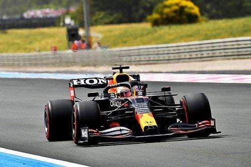 En directo: la carrera del GP de Francia