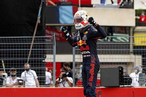 Golpe de Red Bull a Mercedes en Francia con victoria de Verstappen; Alonso, top 10