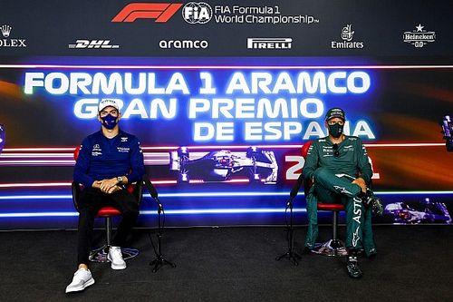 Monako GP basın toplantısı programı açıklandı