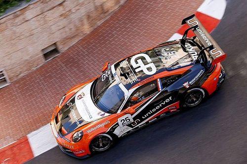 Porsche Supercup Monako: Pole pozisyonu Ten Voorde'nin oldu, Ayhancan beşinci
