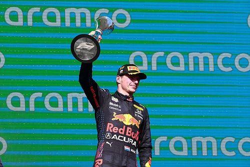 "Marko: ""Verstappen, Amerika GP'de rahatsızlandı"""