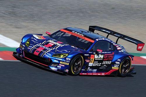 The car Subaru hopes will end an 18-year title wait