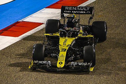 F1: Renault diz que é tarde demais para congelamento de motores