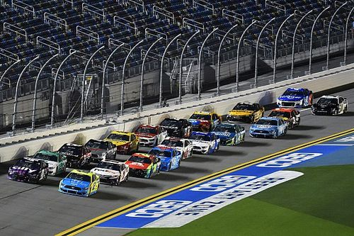 2021 Daytona 500 entry list features 44 cars