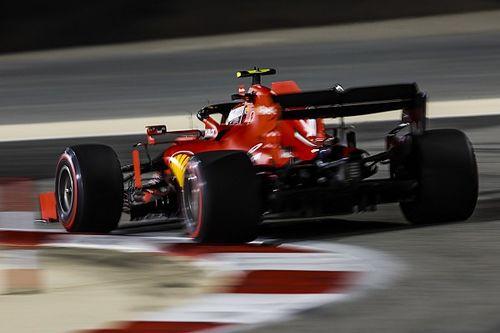 "F1's ""terrifying"" technology spend not justified - Ferrari"