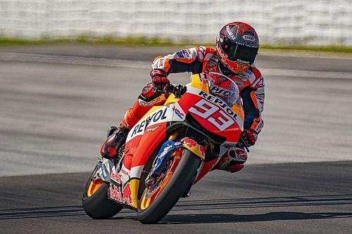 Marc Marquez ha deciso: non correrà in Qatar