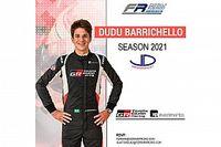 Dudu Barrichello debutta in Regional con JD Motorsport