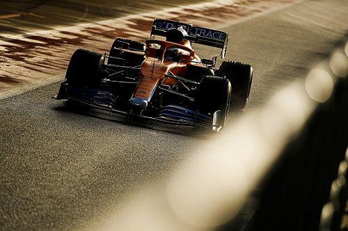 A McLaren arra számít, hogy gondok lesznek a Mercedes-motorral a teszten?
