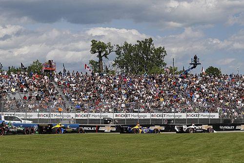 Paddock IndyCar dan IMSA Akan Kembali Dibuka untuk Fans