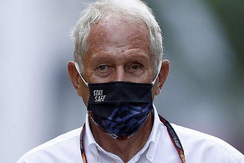 Red Bull: si no se congelan los motores estaríamos en duda en la F1