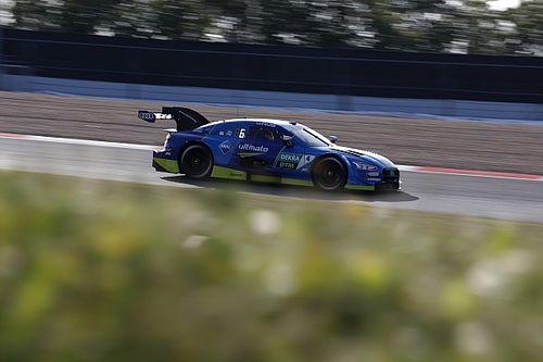 Nürburgring DTM: Frijns kazandı, Müller spin attı