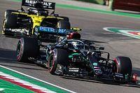 Kwalificatieduels F1: Stand na de Grand Prix van Emilia-Romagna