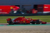 Ferrari-junioren genieten van 'onvergetelijke' F1-test op Fiorano
