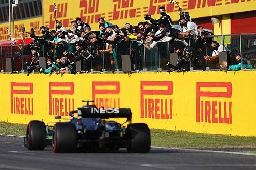 Mercedes nadal będzie wygrywał