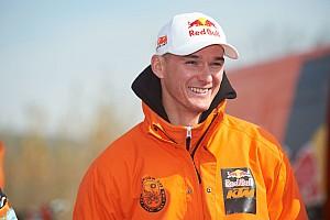 Motorcross-legende Everts met malaria in ziekenhuis opgenomen
