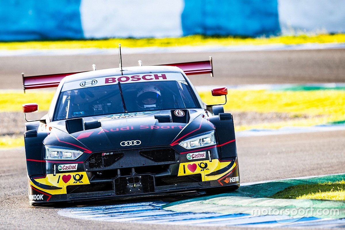 New DTM cars will be