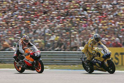 Why are there no American riders left in MotoGP?