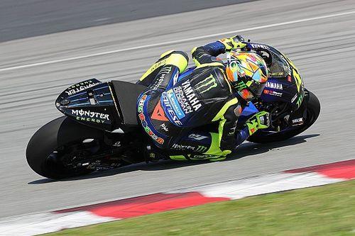 Michelin: une nouvelle technologie qui pourrait aider Yamaha?