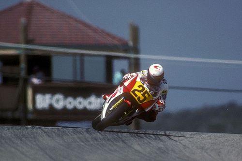 Laguna Seca 1989: come si è evoluta la sicurezza in MotoGP