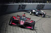 Alex Palou y sus seis primeras carreras en IndyCar