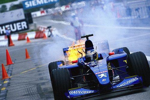 El auto francés que le costó a Prost su equipo de F1