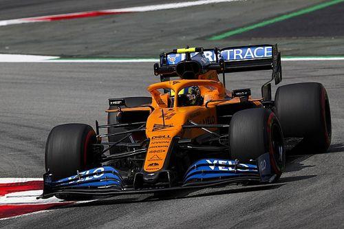 McLaren blijft F1 trouw en tekent nieuw Concorde-akkoord