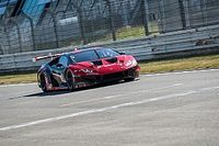 Hulkenberg, ADAC GT Masters ile yarışlara dönüyor
