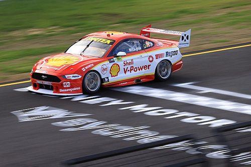 Supercars Gelar Empat Balapan Beruntun di Sydney Motorpsort Park