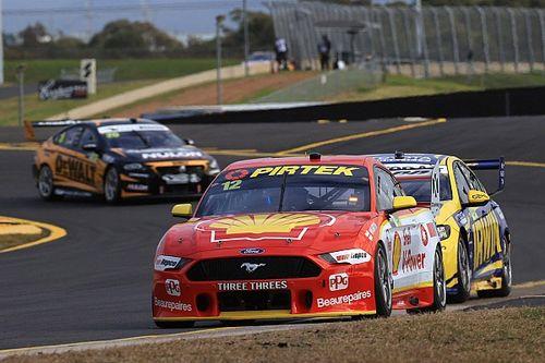 Coulthard explains last-lap failure