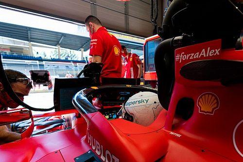 Kiderült, hogy a Ferrari miért volt lassabb pénteken, valamint Leclerc és Vettel megértette a figyelmeztetést