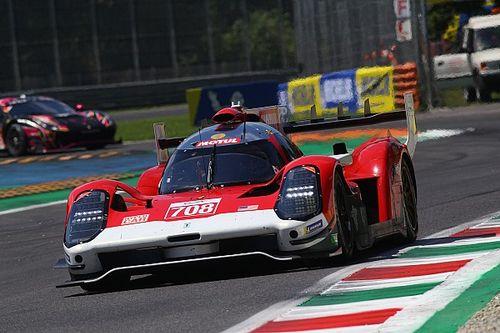 Glickenhaus, Le Mans 24 Saat sürücü kadrosunu belirledi