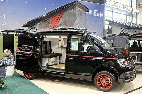 Queremos esta Volkswagen T6 de El Equipo A... ¡y tú también!