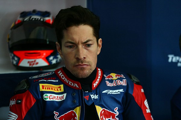 World Superbike Hayden in serious condition after road accident