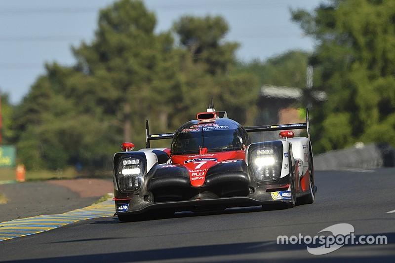 Nach Pleite in Le Mans: Toyota verspricht neuen Angriff