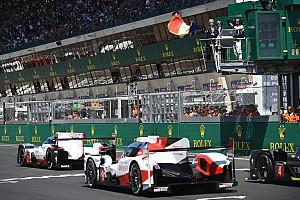 Le Mans Nieuws Startlijn voor 24 uur van Le Mans en MotoGP Frankrijk verplaatst