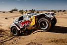 Dakar Watch Team Peugeot Total put their foot down for 2018 Dakar Rally